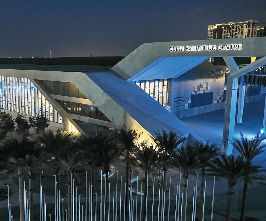 Blockchain Economy Expo 2020 Dubai